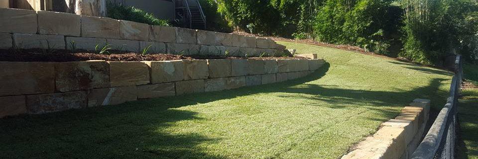Quality Retaining Walls